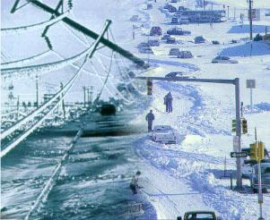 Hazard Vulnerability Assessment Winter Storms